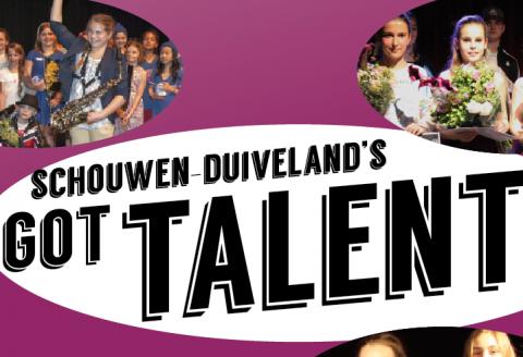 Schouwen-Duiveland Got Talent 2017