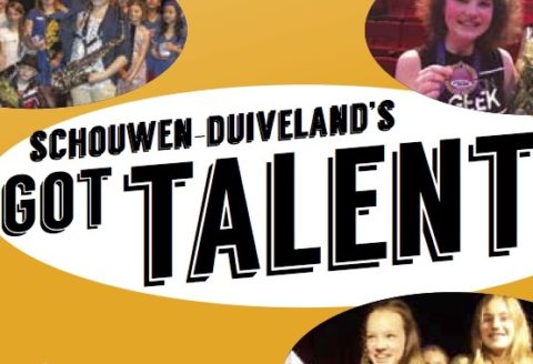 Schouwen-Duiveland Got Talent